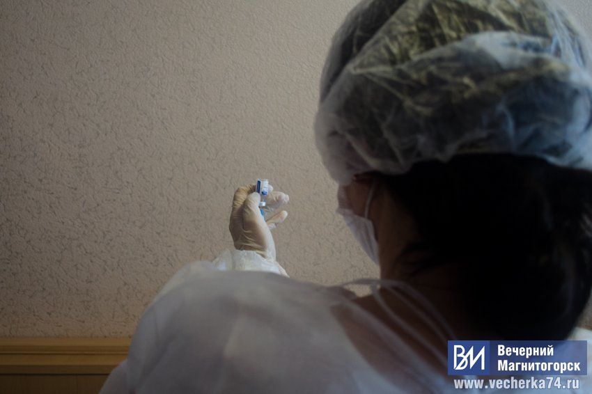 Сергей Собянин: «Вакцинация - личное дело, пока вы сидите на даче»