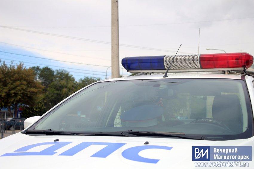 Водитель на «ВАЗе» сбил пешехода