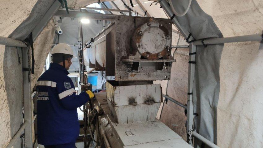 Учёные МГТУ разрабатывают комплекс оборудования для нефтедобычи