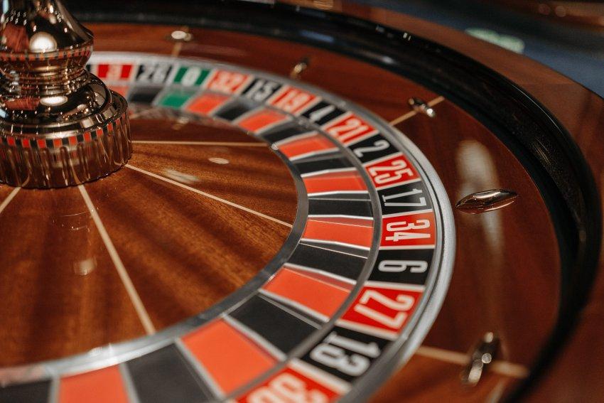 В Магнитогорске накрыли подпольное казино