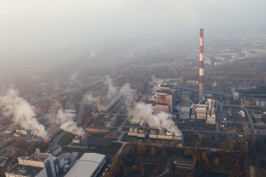 В Челябинске задержан замминистра экологии