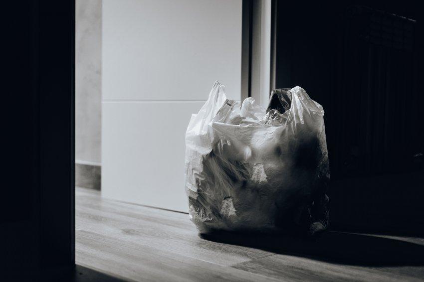 А вы мусор не забыли?