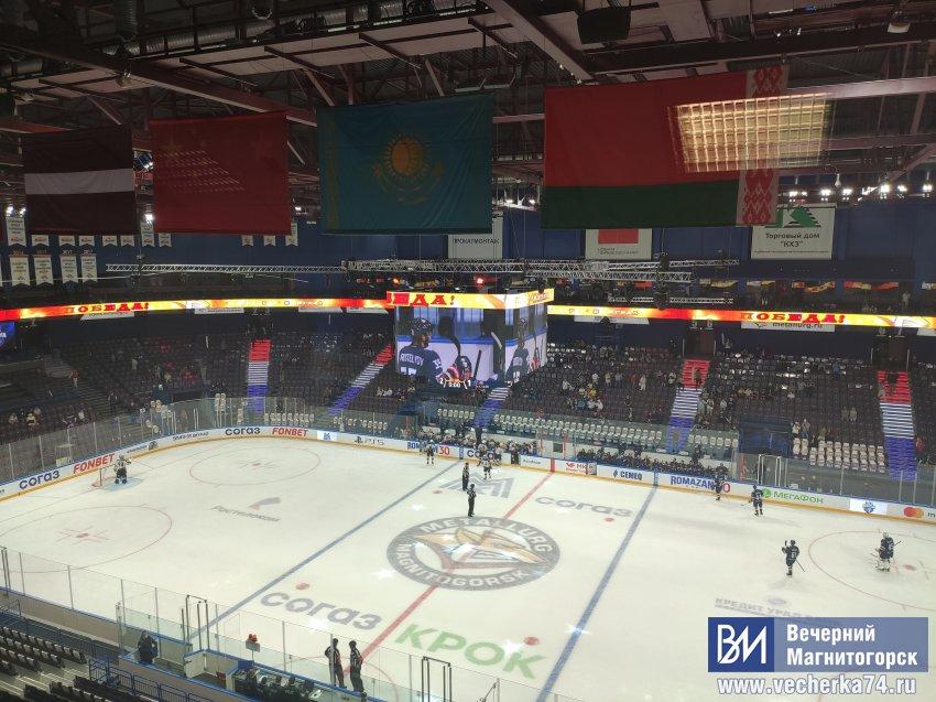На Южном Урале посещать спортивные мероприятия могут не более 500 человек