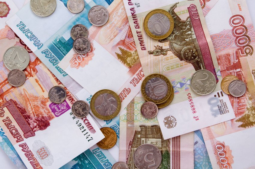 В России вновь подняли ключевую ставку