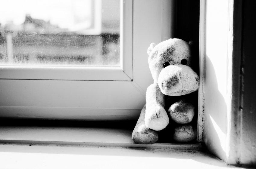 В Челябинской области задушили восьмимесячную девочку