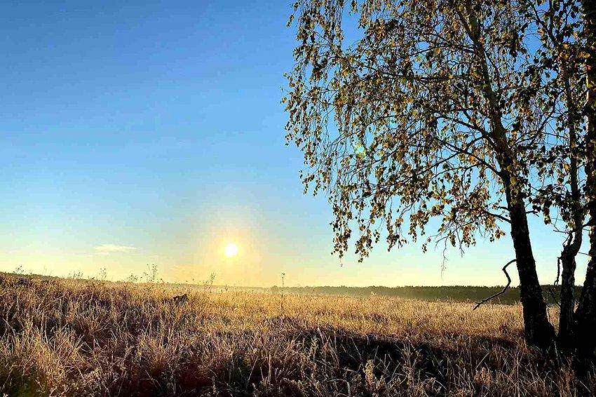 Каким будет день осеннего равноденствия?