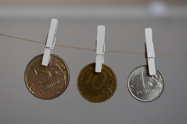 Инфляция в России идёт вверх