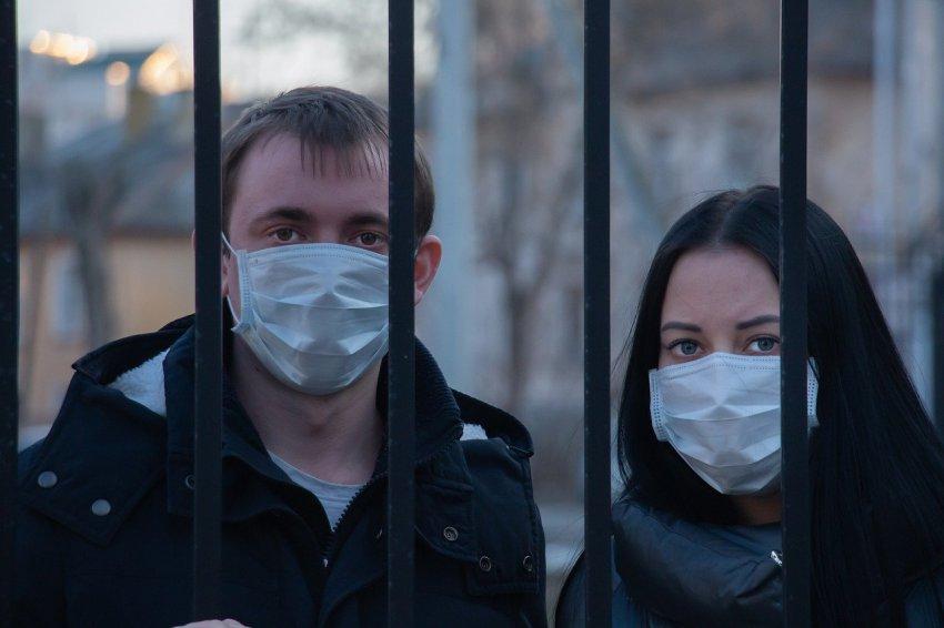 Роспотребнадзор запретил все массовые мероприятия в России