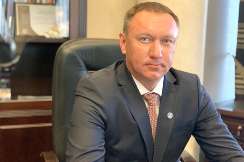 В Магнитогорской энергетической компании новый директор