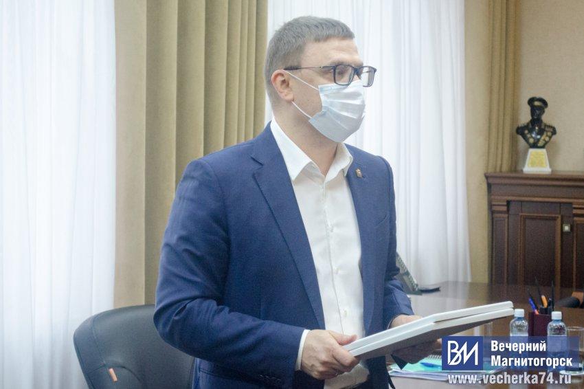 В Челябинской области вступила в силу обязательная вакцинация от коронавируса
