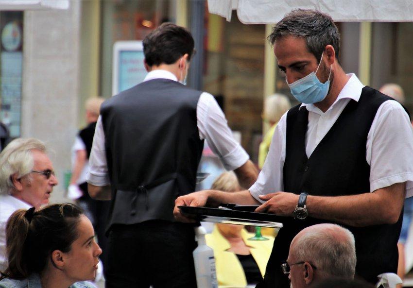 Рестораны и кафе столкнутся с трудностями?