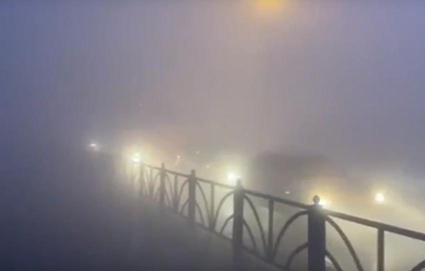 Екатеринбург накрыло сильнейшим смогом