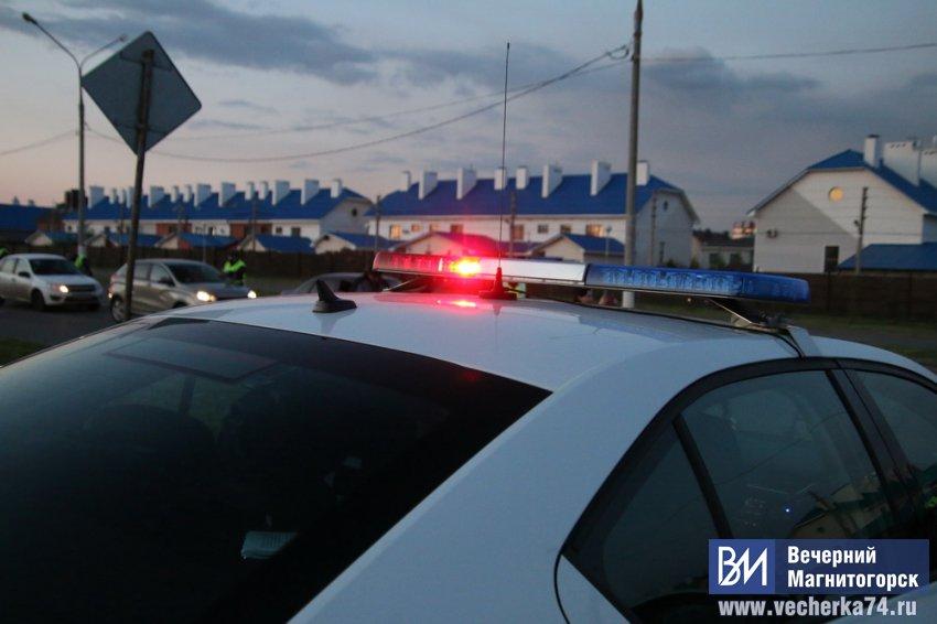 Магнитогорских водителей ждут массовые проверки