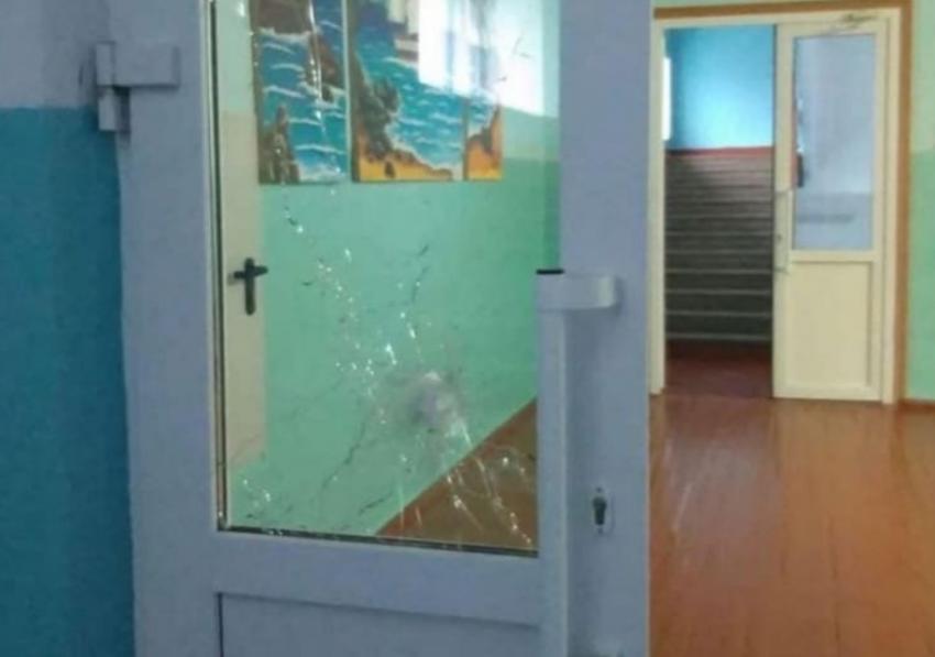 В Перми вновь стреляли в учебном заведении