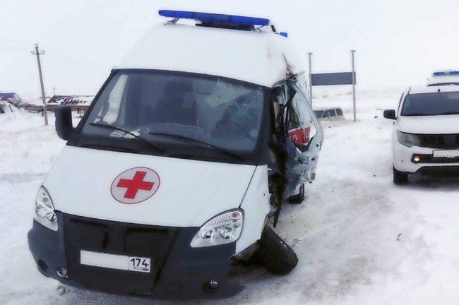 Фермера осудят за смерть пациентки скорой помощи