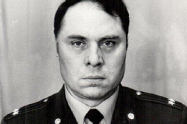 Не стало Геннадия Алябьева. Ушел из жизни бывший начальник магнитогорской ГАИ